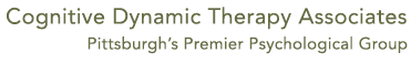 Cognitive Dynamic Therapy Associates | Pittsburgh | Wexford
