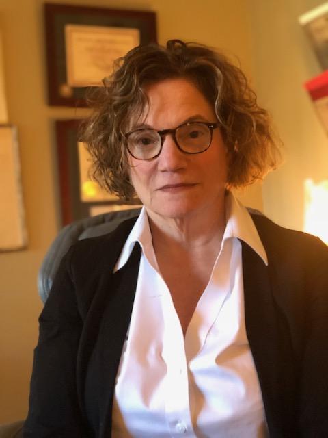 Rachael Rosen, LCSW, BCD, CST