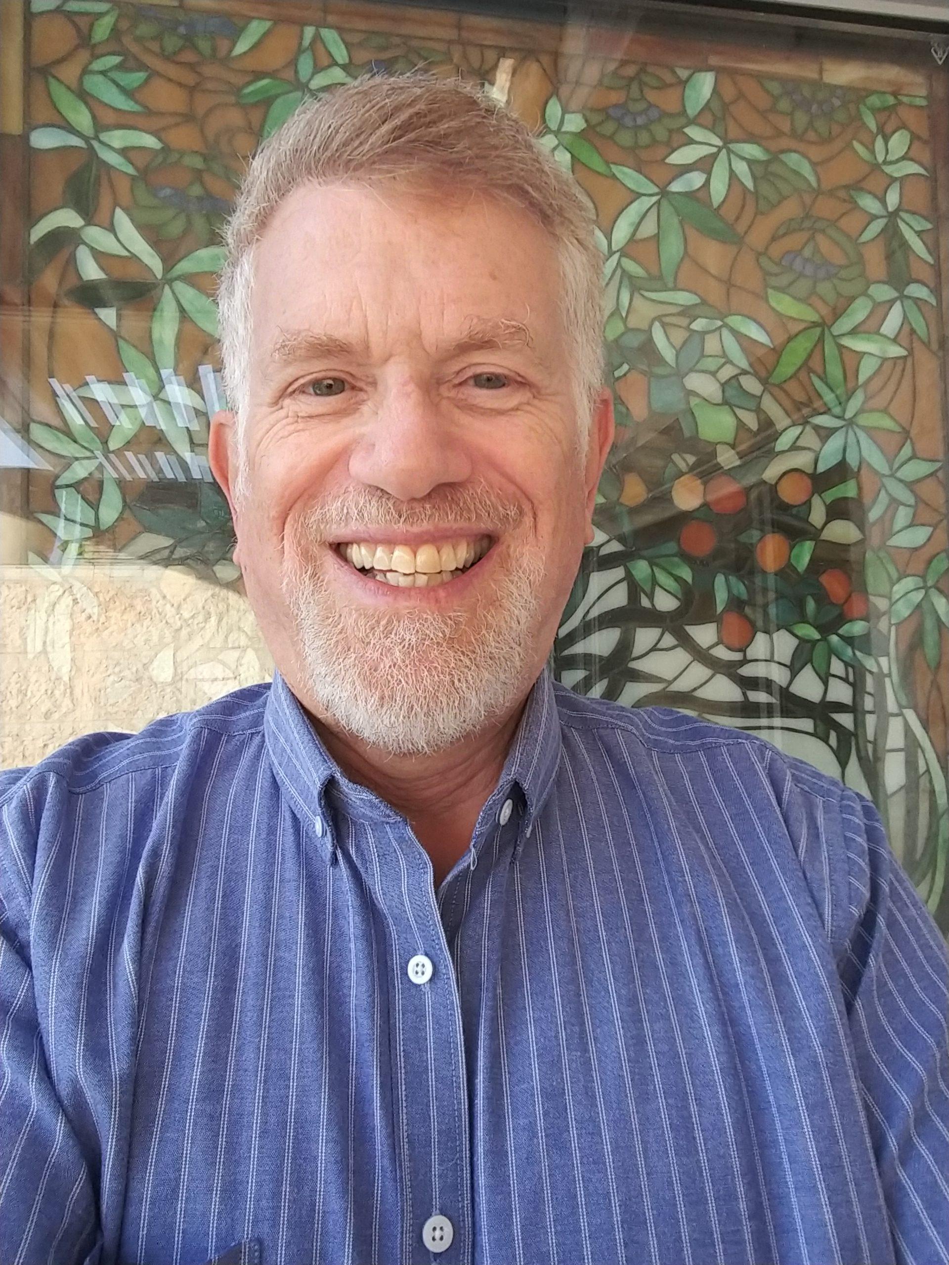 Robert M. Schwartz, PhD
