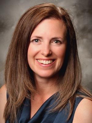 Kyla McBurney-Rebol, PhD